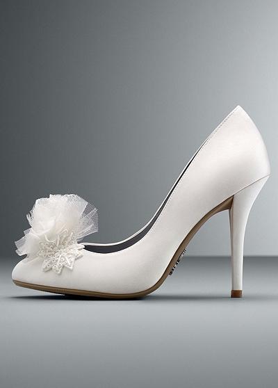 Zapatos modernos