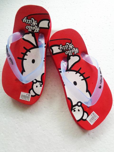 Pabrik Sandal Anak Lucu | Peluang Usaha Dengan Keuntungan Berlipat