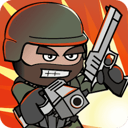 Doodle Army 2: Mini Militia APK Latest Version Free Download For Android