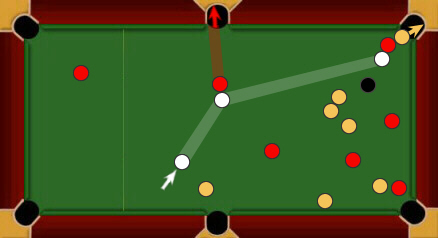 blackball pool rules groups
