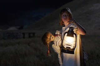 Annabelle 2: A Criação do Mal - filme