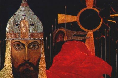 князь игорь плач ярославны слушать