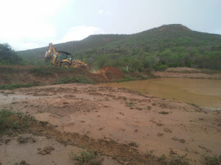 Secretaria de Agricultura garante a continuidade do abastecimento de água na Zona Rural de Picuí