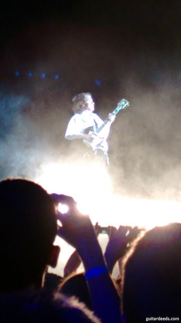 Let There Be Rock Solo Angus Young