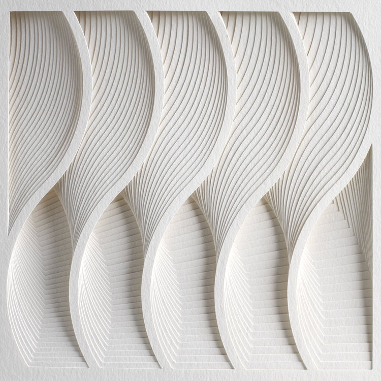 13-Process-Series-2-Wave-Matt-Shlian-Paper-Engineer-Creating-Paper-Art-www-designstack-co
