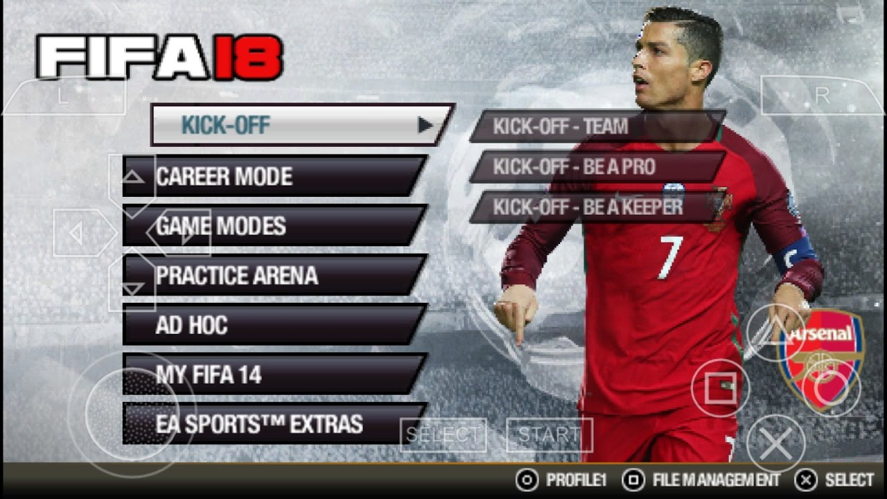 fifa 12 psp iso download english