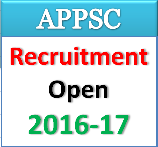 appsc-recruitment