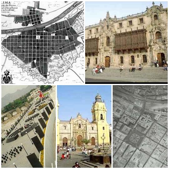 Revista digital apuntes de arquitectura evoluci n urbana for Arquitectura quechua