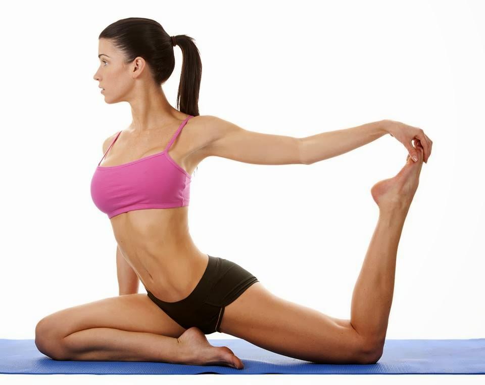 De a peso el bajar yoga como te ayuda