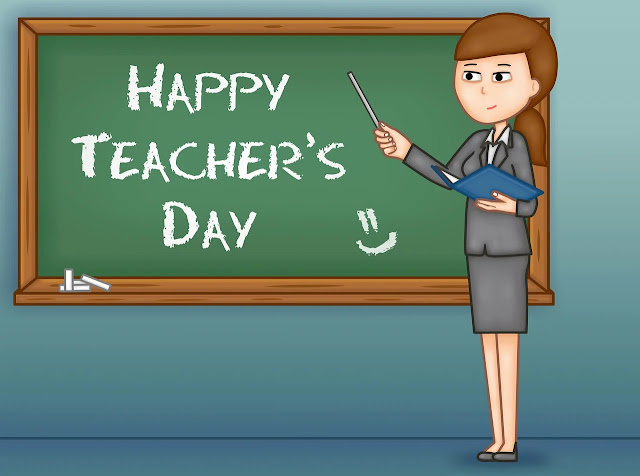 Happy Teacher's Day Pictures for Whatsapp and Facebook