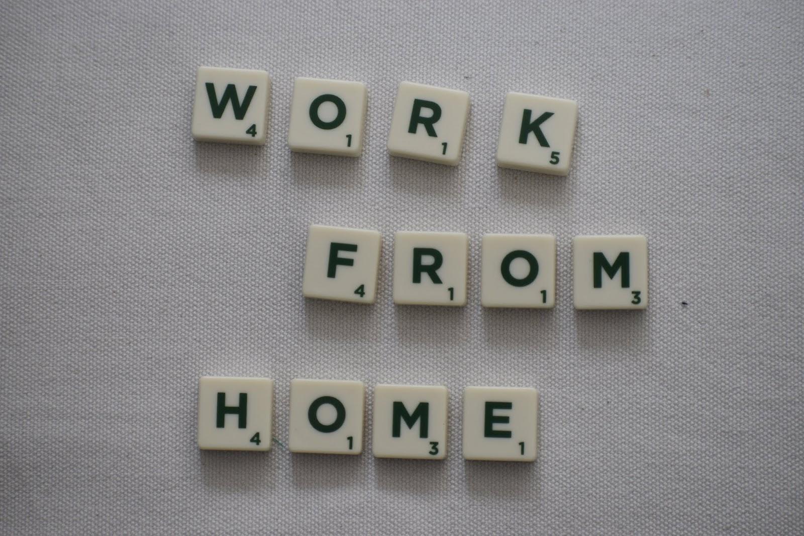 Cara Alternatif Agar Bekerja Dari Rumah Menjadi Efektif Bagi Anda
