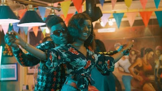 Video Rayvanny ft Mayorkun - Gimi Dat Mp4 Download