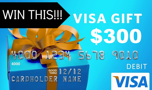 get free visa gift card 100 working - Earn Free Visa Gift Cards