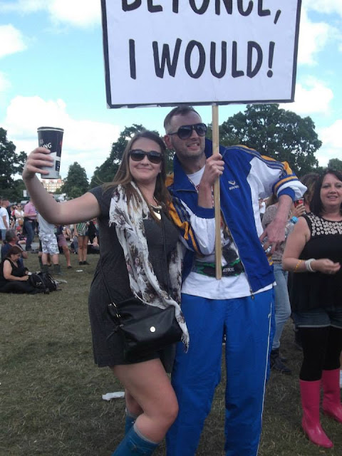 festival style, festival outfit, festival street style, grunge style, v festival 2013, goldie lookin chain v festival 2013