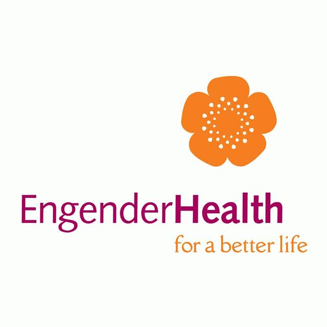 EngenderHealth job posting website logo