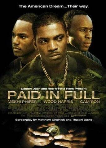 Paid In Full (2002) ταινιες online seires oipeirates greek subs