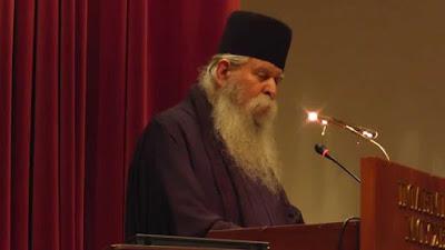 Архимандрит Элладской Церкви представил своему Синоду обвинение на патриарха Варфоломея в ереси