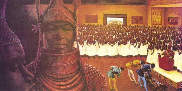 Kerajaan Benin