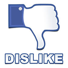 فيسبوك تختبر الـ Dislike