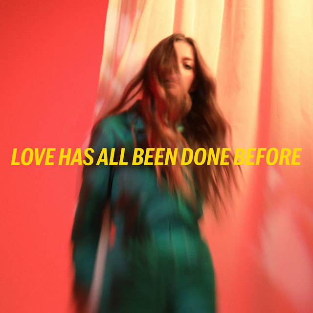 Music Television music videos by Jade Bird for her song titled Love Has All Been Done Before, followed by the videos for her songs titled Uh Huh, Furious and Lottery