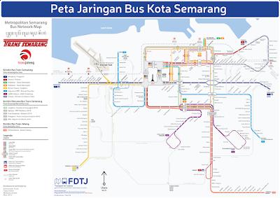 Rute Trans Semarang