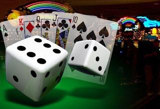 Langkah mudah belajar poker online