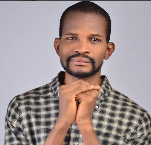 entertainment: Actor Maduagwu insults BankyW, Adesua for spending such a great amount for their wedding
