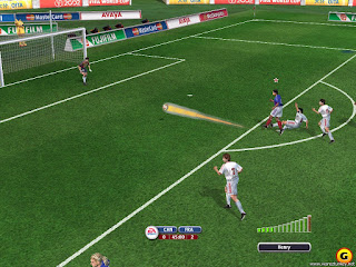 FIFA 2002 World Cup Game Download