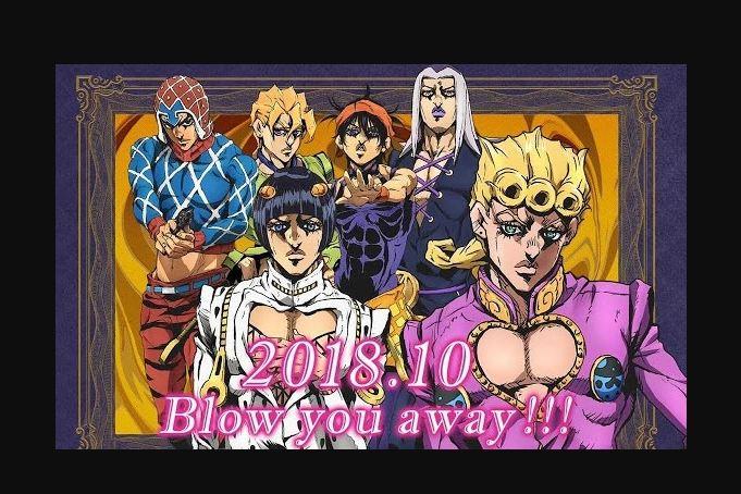 Download Anime Dragon Crisis Jojo No Kimyou Na Bouken Ougon No Kaze Episode 10 Sub Indonesia