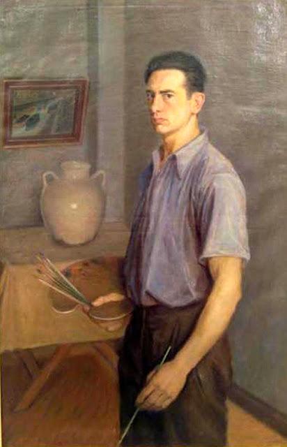 Acebal Idigoras, Maestros españoles del retrato, Retratos de Acebal Idigoras, Pintor español, Pintores de Bilbao