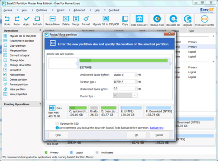 easeus partition master 11.9 serial key