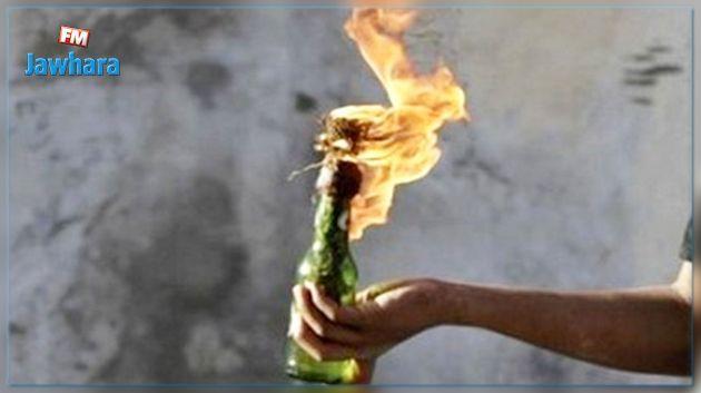 محاولة حرق مصلّى يهودي في جربة