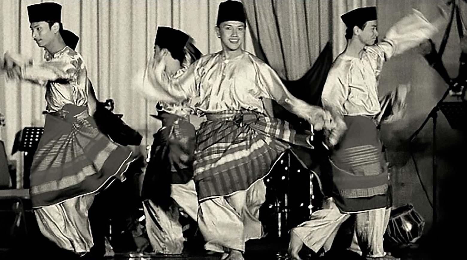 Tari Jepin, Tarian Tradisional Dari Provinsi Kalimantan Barat