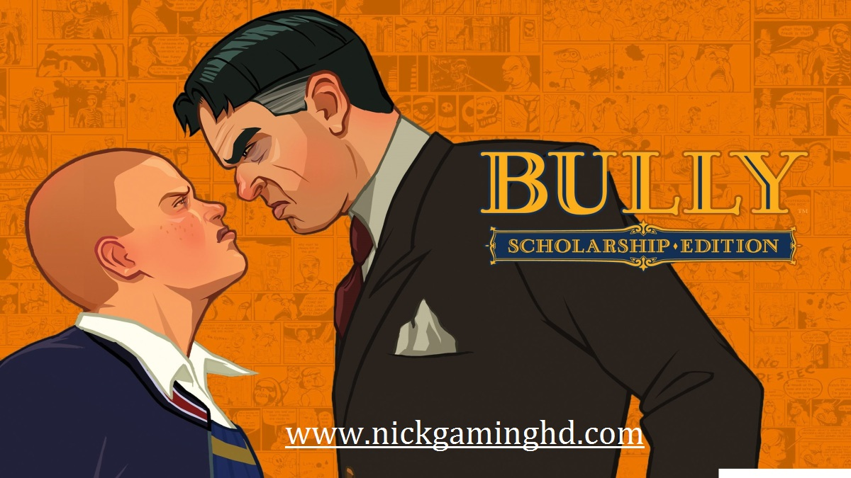 download bully android compressed