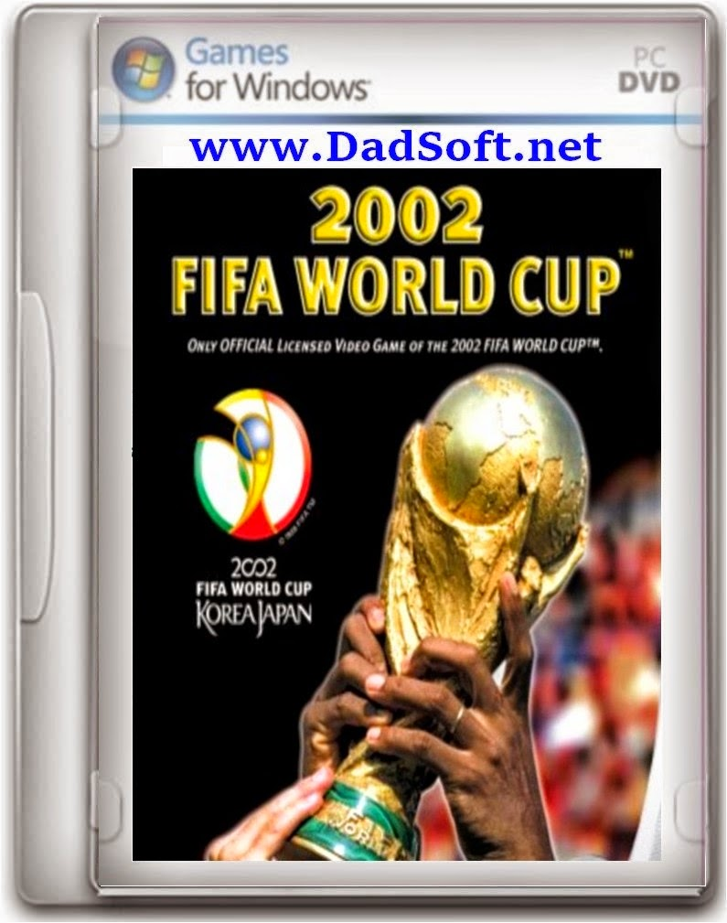 2002 fifa world cup game free download full version for pc.