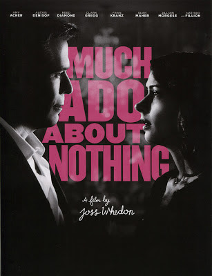 MUCH ADO ABOUT NOTHING poster from Pinay New Yorker on flickr