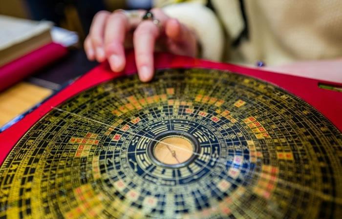Charlando en positivo maestros de feng shui hacen for El arte del feng shui