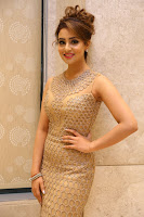 Muskan Sethi in a Gorgeous Sleeveless Glittering Gown at Paisa Vasool audio success meet ~  Exclusive Celebrities Galleries 016.JPG