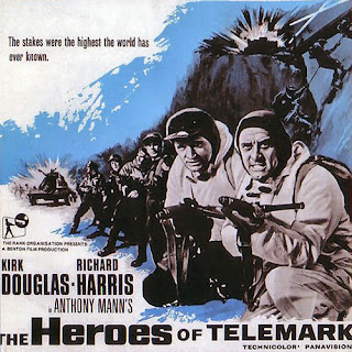 Los Héroes de Telemark