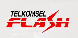Paket Internet Telkomsel Flash