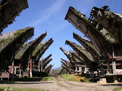 Top 10 Tourist Attractions in Indonesia Tana Toraja