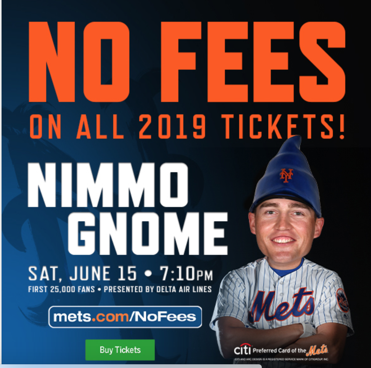 TheMediagoon com: Nimmo becomes GNimmo with his own Gnome