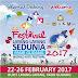 Festival Layang-Layang Sedunia Pasir Gudang 2017