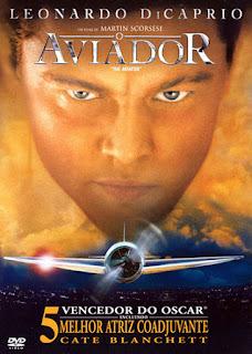 O Aviador - DVDRip Dual Áudio