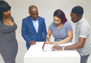 , Nollywood Actress Tonto Dikeh Seals A Deal Worth Million of Naria, Latest Nigeria News, Daily Devotionals & Celebrity Gossips - Chidispalace