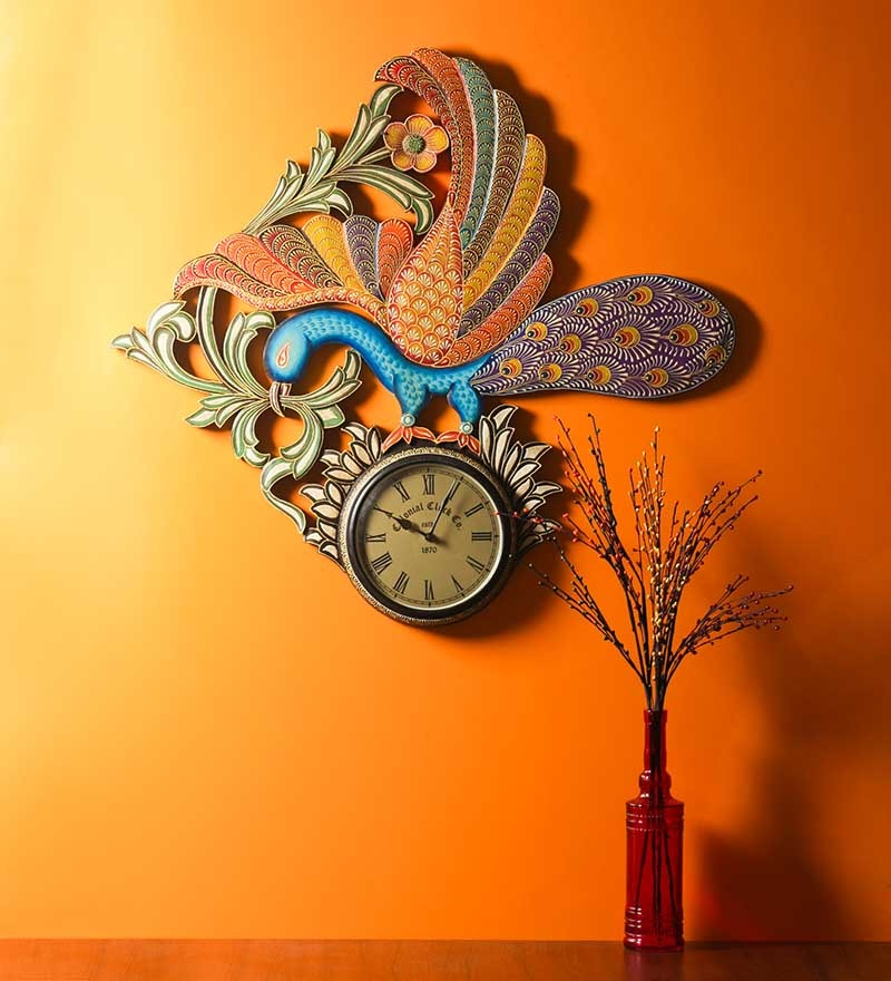 Designer Wall Clock Best Online Price