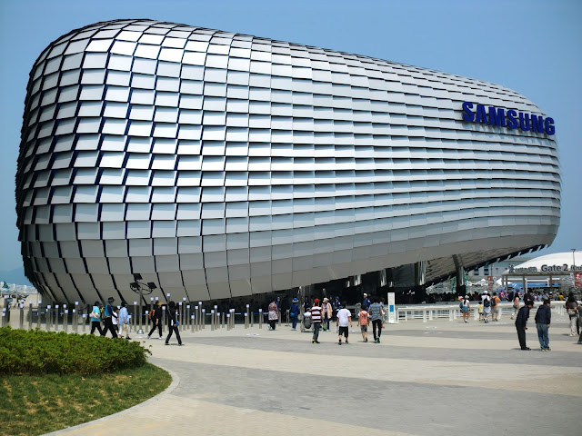 Samsung Offcampus Drive for Freshers