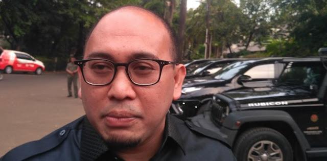 Kisruh Buwas Vs Mendag, Gerindra Tagih Janji Kampanye Jokowi