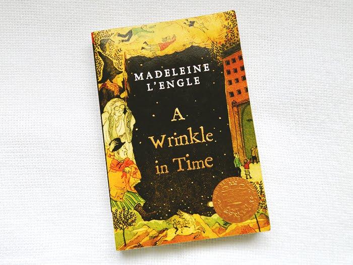A Wrinkle In Time (Uma Ruga no Tempo) | Amavelmente Irônica