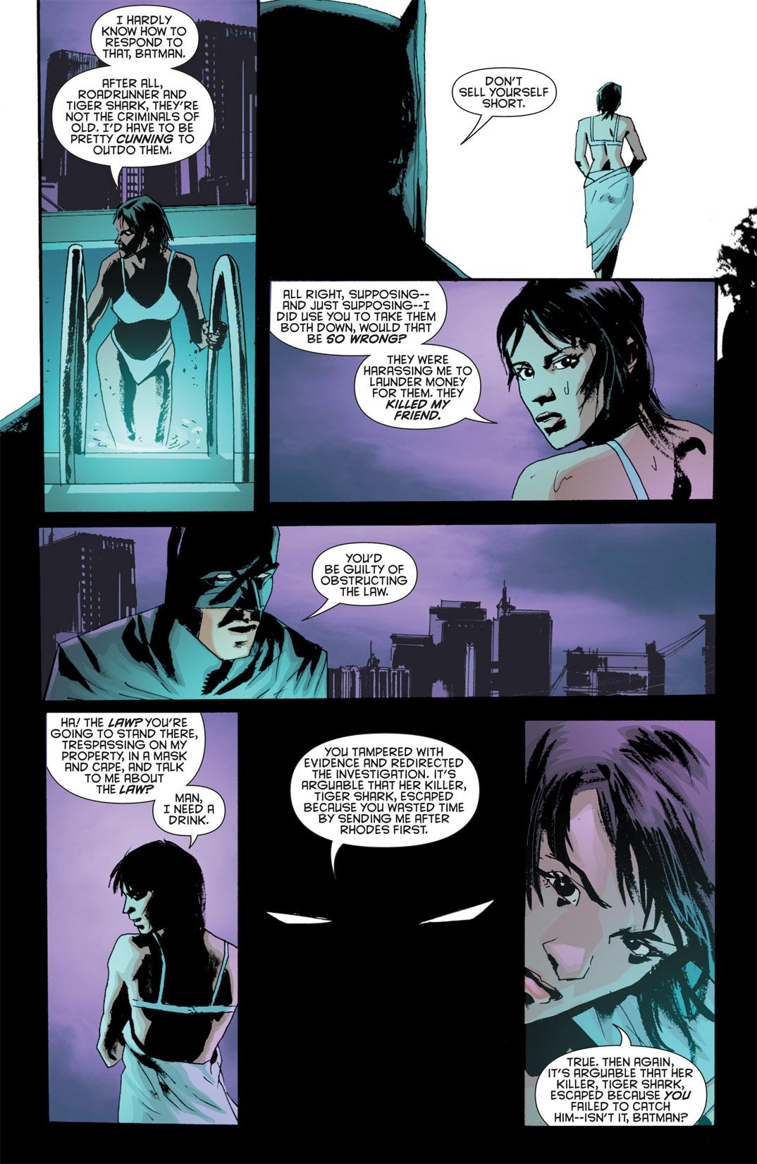 Detective Comics (1937) 878 Page 16